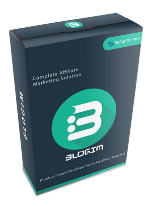 BlogIM PRO Review – Making Money via Blog Using Professional Affiliate Website