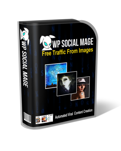 Goes Viral Easily with Social WP Mage