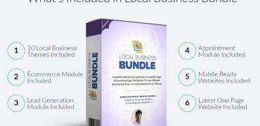 Local Business Bundle Review (Unlimited License FE) is All You Need