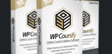WP Coursify Review – The Easy Way to Build Professional WP Website for Earning Money Online
